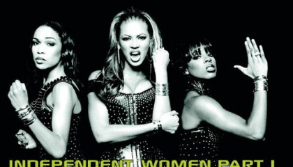 #9 Destiny's Child – Independent Women Part I