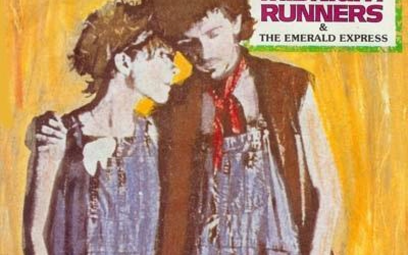 #7 Dexys Midnight Runners – Come On Eileen