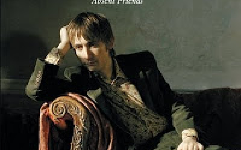 #45 The Divine Comedy – Our Mutual Friend (2004)