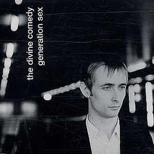 #15 The Divine Comedy – Generation Sex