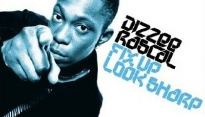 #49 Dizzee Rascal – Fix Up, Look Sharp (2003)