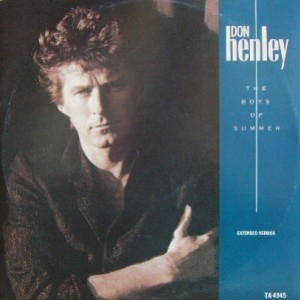 #2 Don Henley – The Boys of Summer