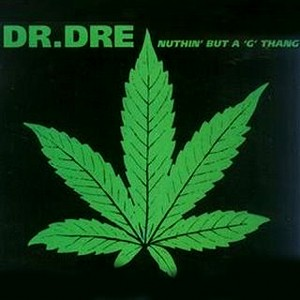 #3 Dr. Dre – Nuthin' But a G Thang