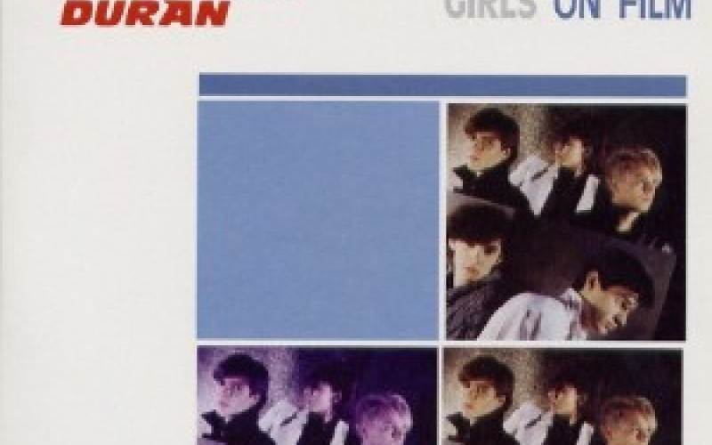 #7 Duran Duran – Girls on Film