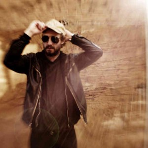 Small Talk: vieraana Phosphorescent
