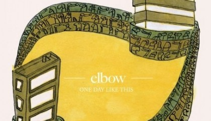 #26 Elbow – One Day Like This (2008)
