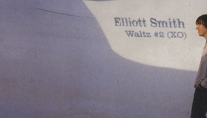 #1 Elliott Smith – Waltz #2 (XO)
