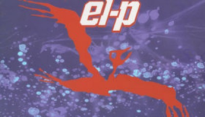 #85 El-P – Deep Space 9mm (2002)