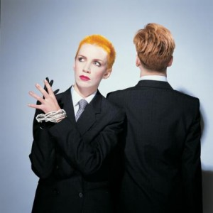 #12 Eurythmics – Sweet Dreams (Are Made of These)