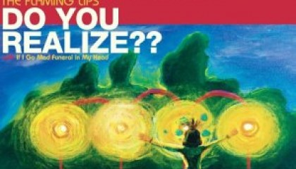 #1 The Flaming Lips – Do You Realize?? (2002)