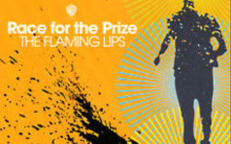 #2 The Flaming Lips – Race for the Prize
