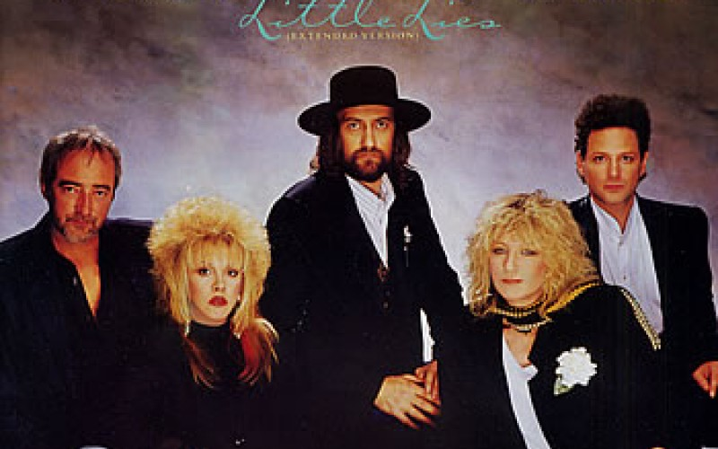 #25 Fleetwood Mac – Little Lies