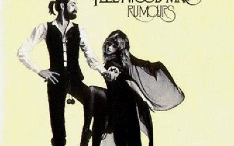 #1 Fleetwood Mac – Go Your Own Way