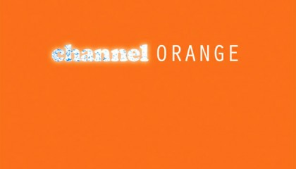 Frank Ocean – Channel Orange