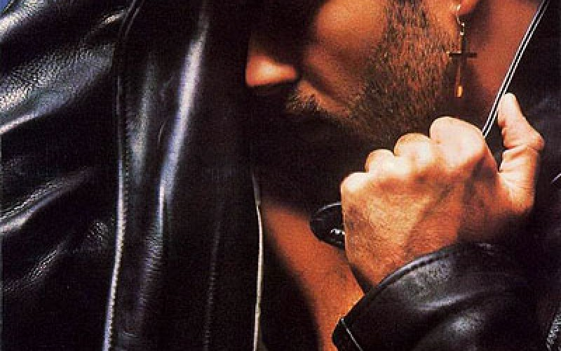 #8 George Michael – Faith