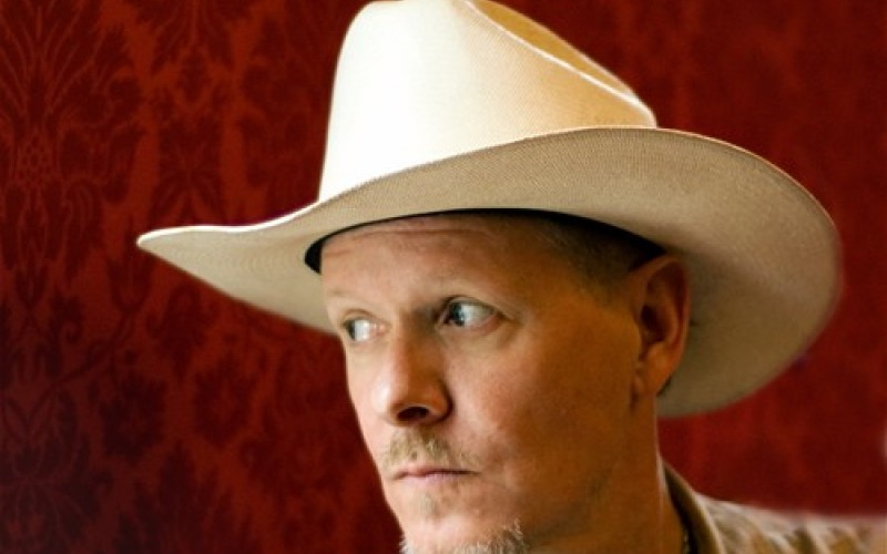Small Talk: vieraana Michael Gira (Swans)