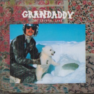 #16 Grandaddy – The Crystal Lake