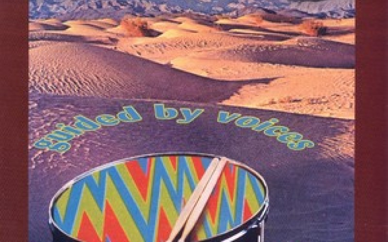 #26 Guided By Voices – Game of Pricks