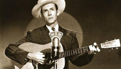 #3 Hank Williams – Picture From Life's Other Side (1951)