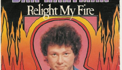 #29 Dan Hartman – Relight My Fire