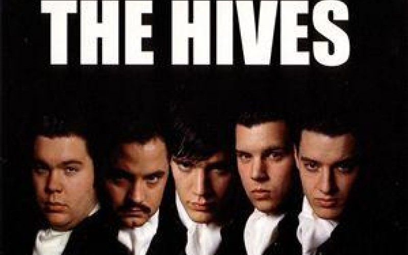 #8 The Hives – Hate to Say I Told You So