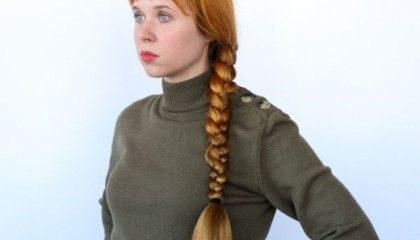 Small talk: vieraana Holly Herndon