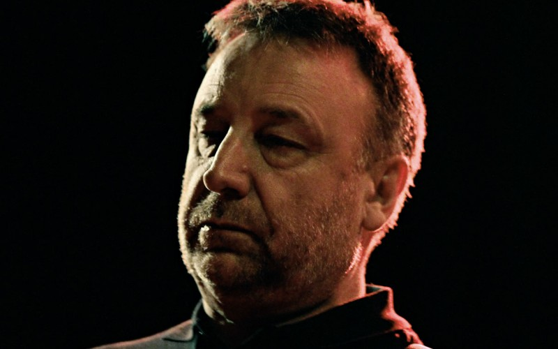#43 Peter Hook ja Unknown Pleasures – fantasiaversio