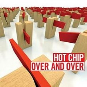 #39 Hot Chip – Over and Over (2006)