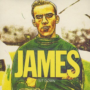 #26 James – Sit Down