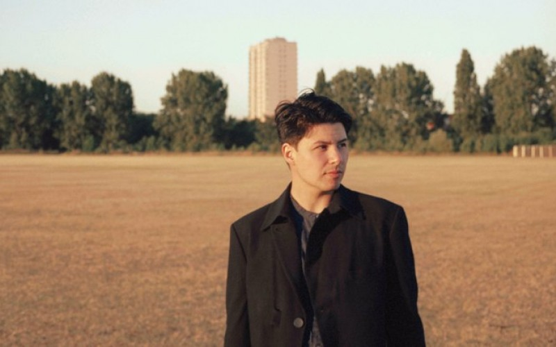 Countdown to Flow: Jamie Woon ja The Wayfaring Stranger