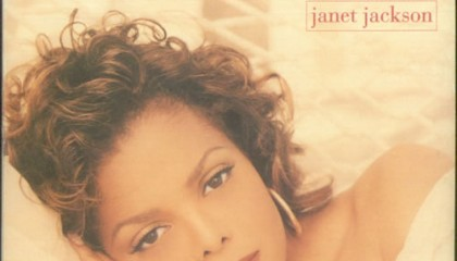 #25 Janet Jackson – That's The Way Love Goes