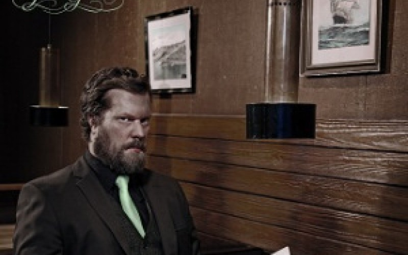 #59 John Grant – Queen of Denmark (2010)