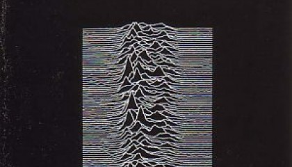 #4 Joy Division – Digital