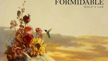 The Joy Formidable – Wolf's Law