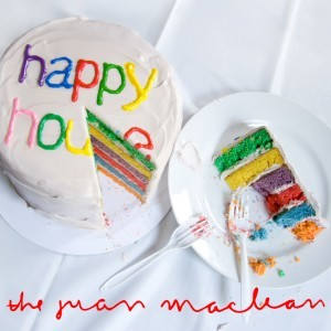 #87 The Juan MacLean – Happy House (2008)