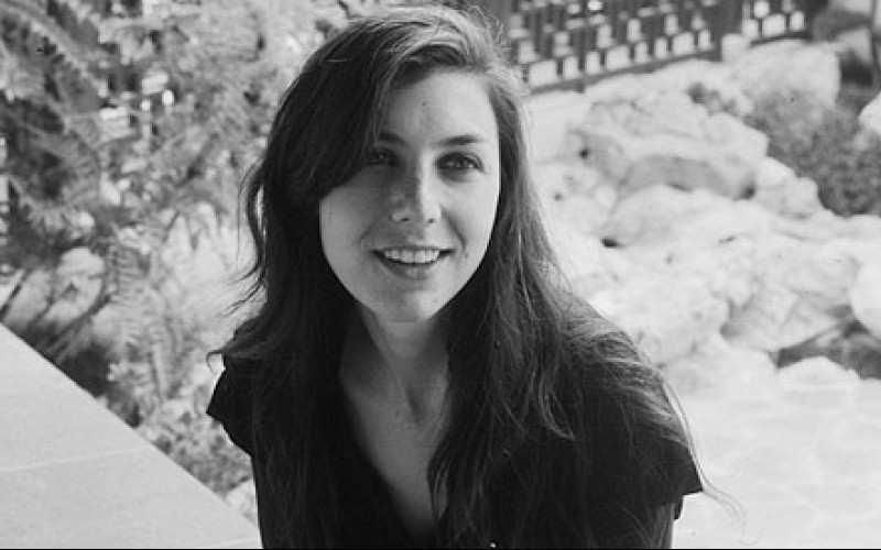 Small talk: vieraana Julia Holter