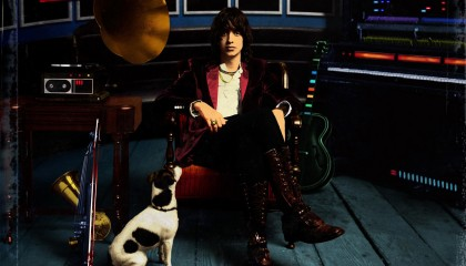 #63 Julian Casablancas