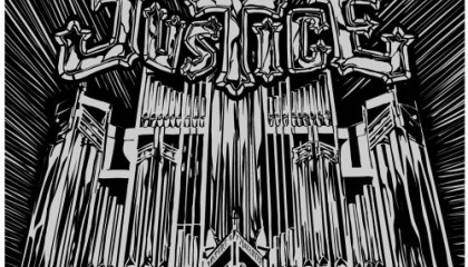 #98 Justice – Waters of Nazareth (2005)