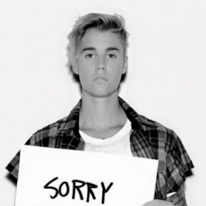 #76 Justin Bieber – Sorry (2015)