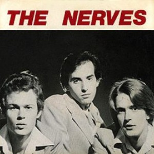 #11 The Nerves – Hanging on the Telephone