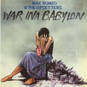 #6 Max Romeo & the Upsetters – I Chase the Devil