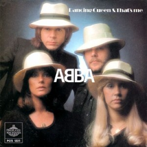 #9 ABBA – Dancing Queen