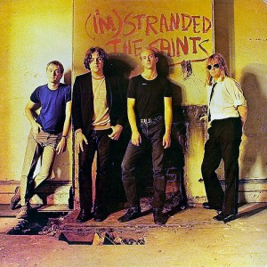 #10 The Saints – (I'm) Stranded