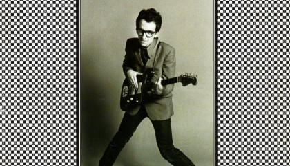 #5 Elvis Costello – Alison
