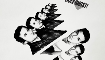 Holy Ghost! – s/t