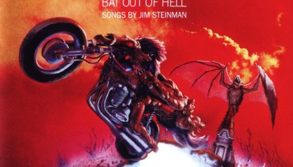 #22 Meat Loaf – Bat Out of Hell