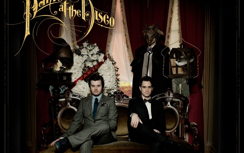 Panic at the Disco – Vices & Virtues