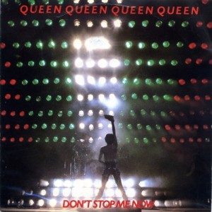 #8 Queen – Don't Stop Me Now