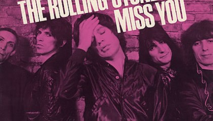 #26 The Rolling Stones – Miss You