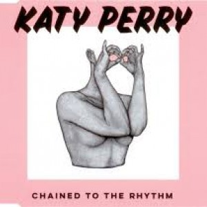 #43 Katy Perry – Chained to the Rhythm (2017)